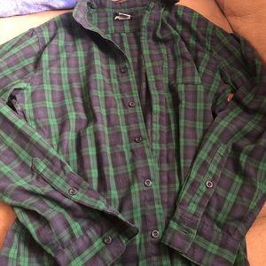 Nike dress shirt